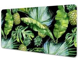 Duża podkładka na biurko dla dzieci Duża podkładka na biurko dla dzieci Ananasy