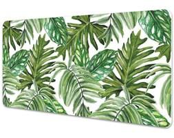 Podkładka na całe biurko Podkładka na całe biurko Dżungla liście