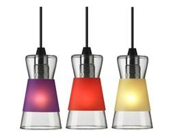 Lampa szklana z wymiennymi opaskami Pure Authentics - 4 zestawy