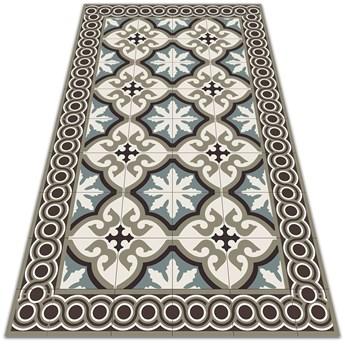 Dywan na taras zewnętrzny Portugalski styl
