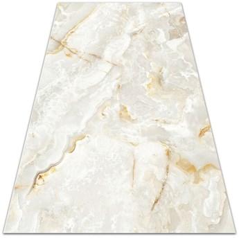 Nowoczesny dywan outdoor wzór Marmur tekstura