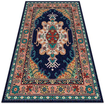 Nowoczesny dywan outdoor wzór Ludowe tekstury