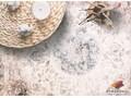 Modny uniwersalny dywan winylowy Perska geometria Dywany 80x120 cm Prostokątny 60x90 cm Kategoria Dywany
