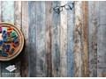 Wewnętrzny dywan winylowy Poziome deski 60x90 cm 80x120 cm Prostokątny Dywany Pomieszczenie Kuchnia