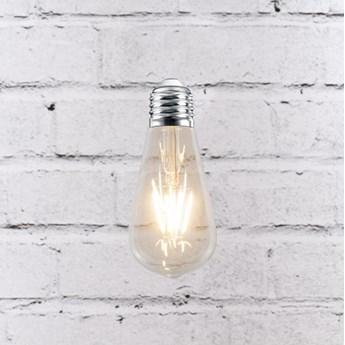 Żarówka LED G64 4W