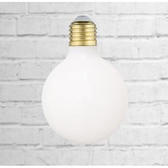 ŻARÓWKA LED – G125-4W MILK