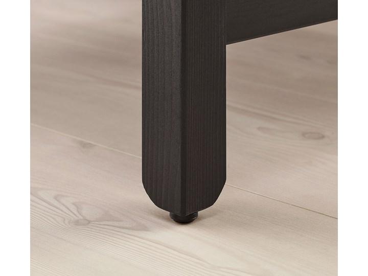 HAVSTA Stolik kawowy Wysokość 48 cm Drewno Rozmiar blatu 75x100 cm
