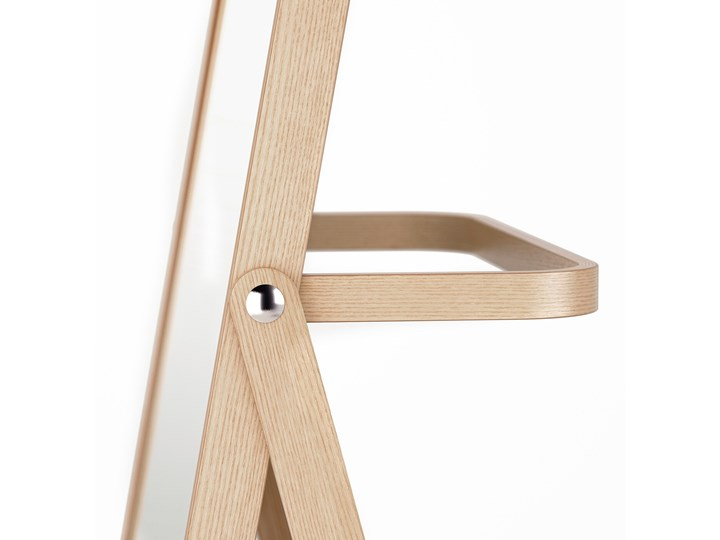 IKORNNES Lustro stojące Kategoria Lustra Lustro z ramą Prostokątne Pomieszczenie Przedpokój
