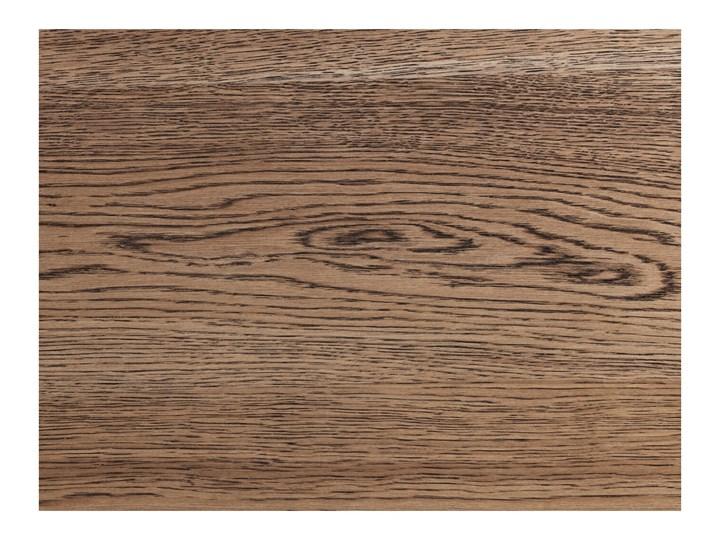 MORBYLANGA Stół Drewno Długość 145 cm  Szerokość 145 cm Wysokość 75 cm Styl Rustykalny Pomieszczenie Stoły do jadalni