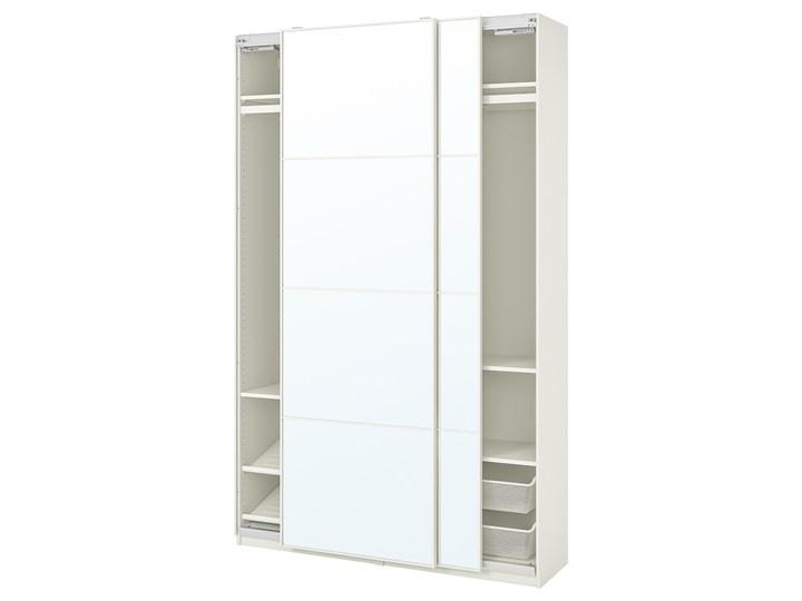 PAX / AULI Kombinacja szafy Głębokość 44 cm Szerokość 150 cm Wysokość 236,4 cm Pomieszczenie Sypialnia