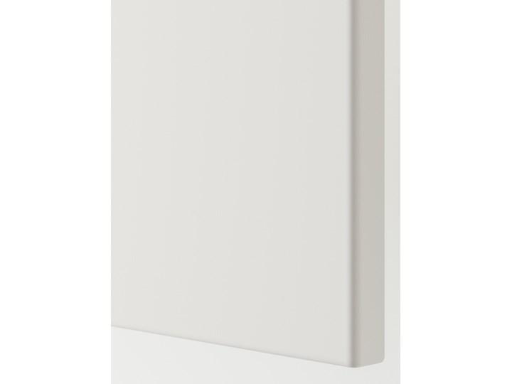 PAX Szafa Wysokość 236,4 cm Głębokość 60 cm Szerokość 150 cm Kolor Biały