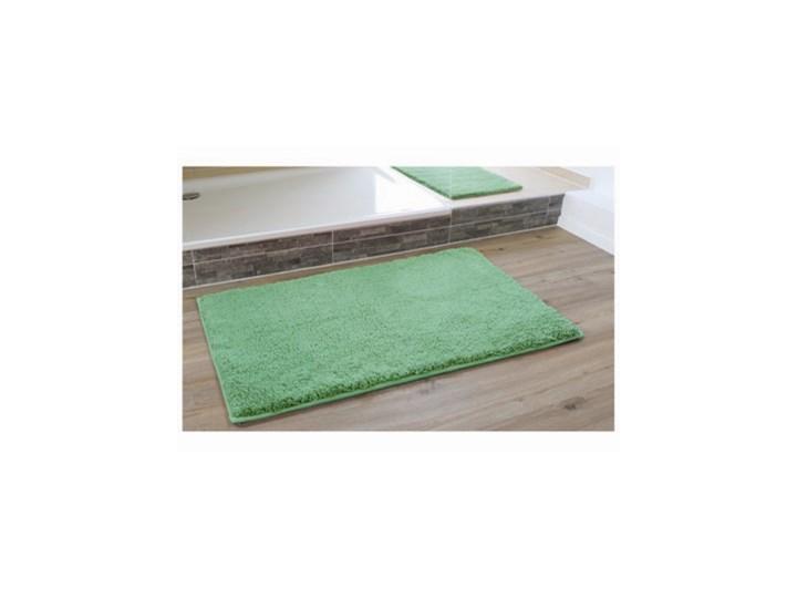 Dywanik łazienkowy GÖZZE Rio 1025-82-050070 Miętowy