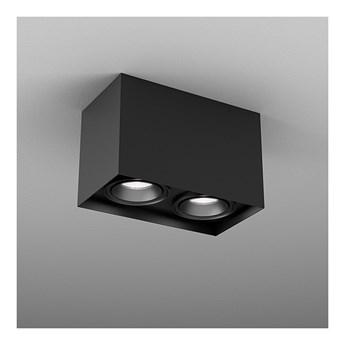 Oprawa natynkowa SQUARES next 50x2 LED natynkowy Aqform  46969-M930-F1-00-13