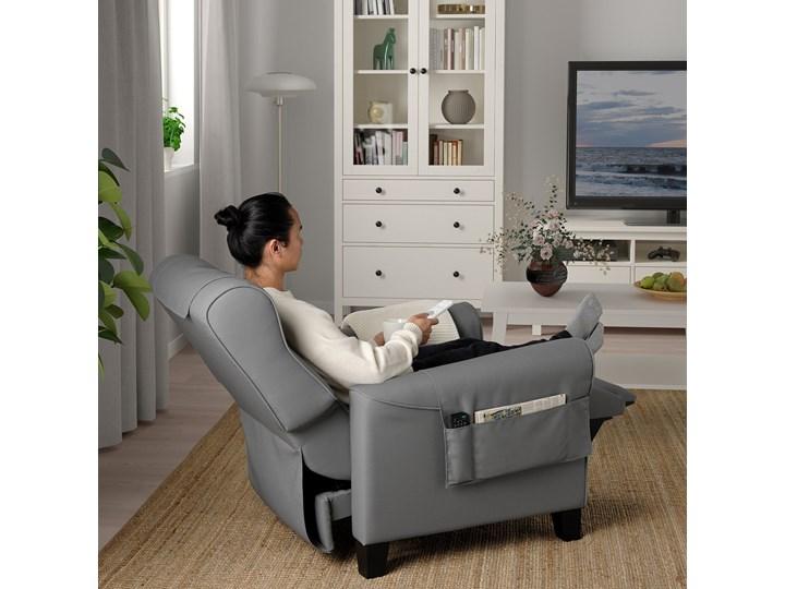 MUREN Fotel rozkładany Wysokość 45 cm Szerokość 85 cm Wysokość 97 cm Głębokość 94 cm Głębokość 54 cm Kategoria Fotele do salonu