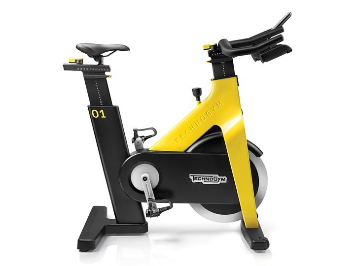 GROUP CYCLE™ CONNECT - Żółty Kategoria Rowerki stacjonarne