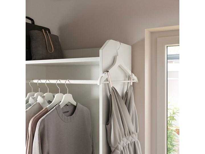HAUGA Kombinacja szafy Wysokość 199 cm Głębokość 55 cm Szerokość 258 cm Rodzaj drzwi Uchylne