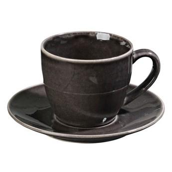 Broste Copenhagen - Filiżanka do kawy Nordic Coal