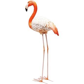 Dekoracja stojąca Flamingo Road 34x75 cm