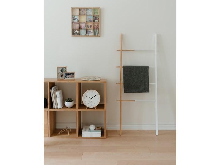 Ramka Gridart 43x43 cm drewniana Drewno Multiramka Kolor Beżowy Pomieszczenie Salon