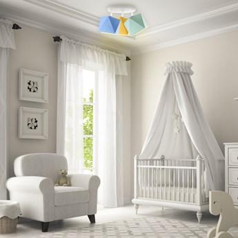 Lampa sufitowa dla dzieci MINORKA  WYSYŁKA 24H