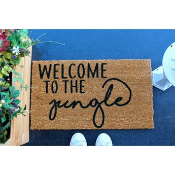Wycieraczka Doormat Jungle, 70x40 cm
