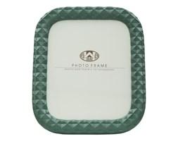 Zielona ramka na zdjęcie Mauro Ferretti na zdjęcie 20x25 cm