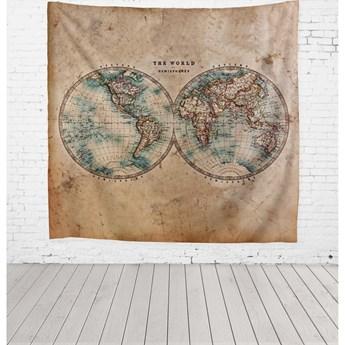 Tkanina dekoracyjna Really Nice Things World, 140x140 cm