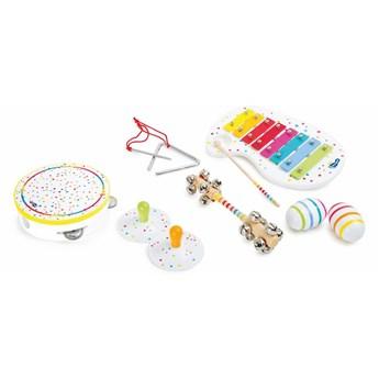 Komplet instrumentów do zabawy Legler Sound
