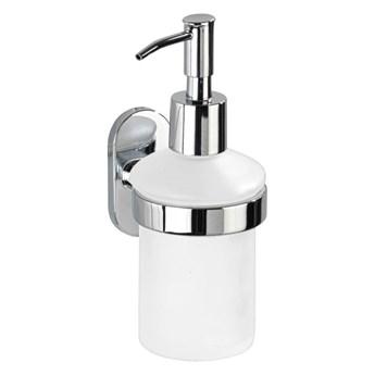 Samoprzylepny dozownik do mydła Wenko Power-Loc Puerto Rico, 200 ml