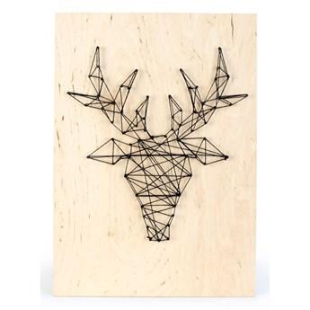 Obraz DIY Really Nice Things Deer, 40x60 cm