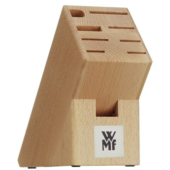 Blok do noży z drewna bukowego WMF