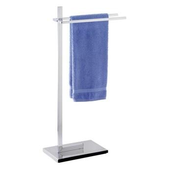 Wieszak na ręczniki Wenko Quadro