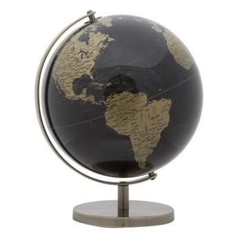 Globus dekoracyjny Mauro Ferretti Dark Globe, ⌀ 25 cm