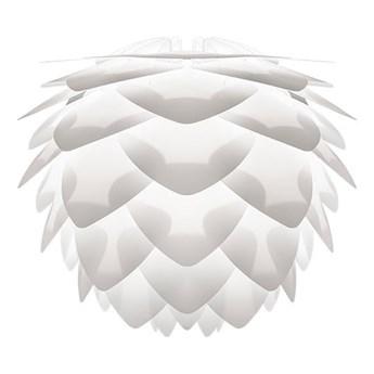 Biały abażur UMAGE Silvia, ⌀ 32 cm
