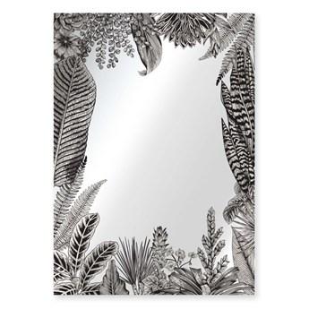 Lustro wiszące Surdic Espejo Decorado Kentia, 50x70 cm