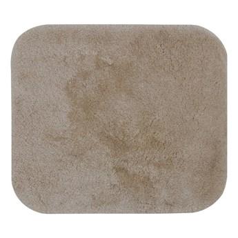 Beżowy dywanik łazienkowy Confetti Bathmats, 50x57 cm