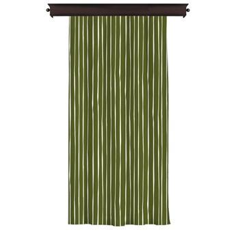 Zasłona Curtain Rasgeno, 140x260 cm