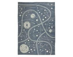 Dywan dziecięcy Nattiot Little Galaxy, 100x140 cm