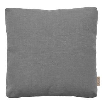 Szara bawełniana poszewka na poduszkę Blomus, 45x45cm