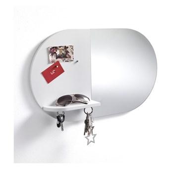 Panel magnetyczny z ramkami na 2 zdjęcia Tomasucci Reminder, 36x60x9 cm
