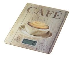 Waga kuchenna z hartowanego szkła Wenko Café