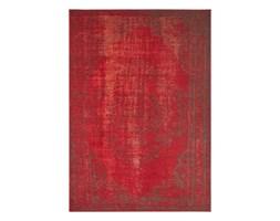 Czerwony dywan Hanse Home Celebration Radgo, 80x150 cm