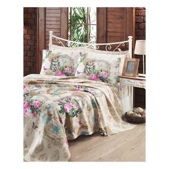 Lekka narzuta na łóżko Angel, 200x235cm