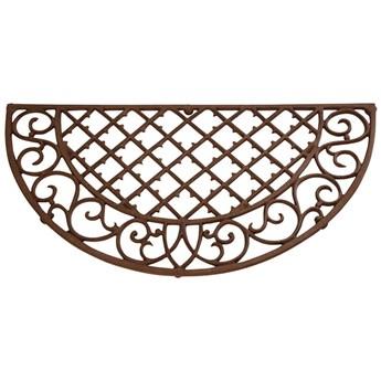 Wycieraczka żeliwna Esschert Design Picnic, szer. 67,5 cm