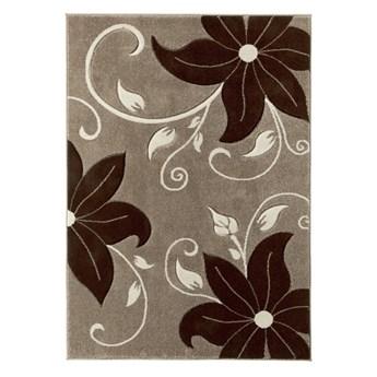 Beżowo-brązowy dywan Think Rugs Verona, 80x150 cm