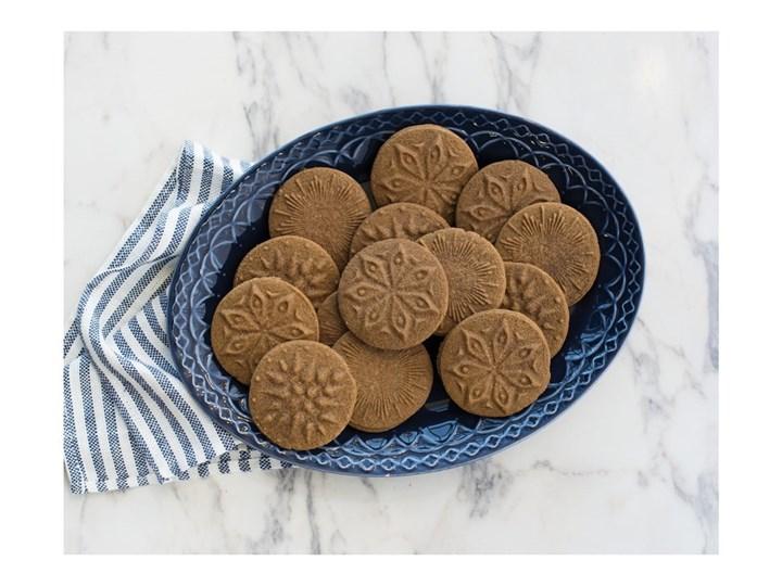 Zestaw 3 stempli do ciastek Nordic Ware Stars