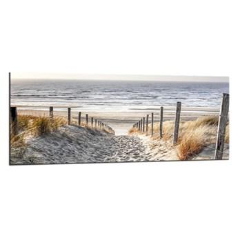 Obraz Styler Glasspik Dunes 5, 50x125 cm