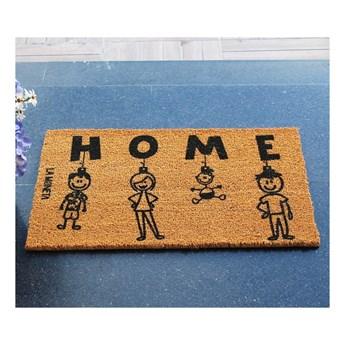 Wycieraczka Doormat Home, 70x40 cm