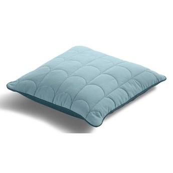 Niebieska poduszka Flexa Room, 40x40 cm