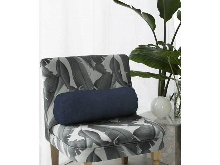 Morska poduszka dekoracyjna Velvet Atelier, 50x20 cm Poliester Prostokątne 20x50 cm 43x43 cm Okrągłe Kategoria Poduszki i poszewki dekoracyjne